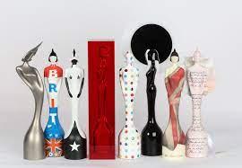 اعلام نامزدهای جوایز بریت ۲۰۲۱