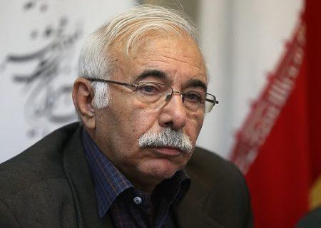 محمدعلی بهمنی، از بیمارستان مرخص شد