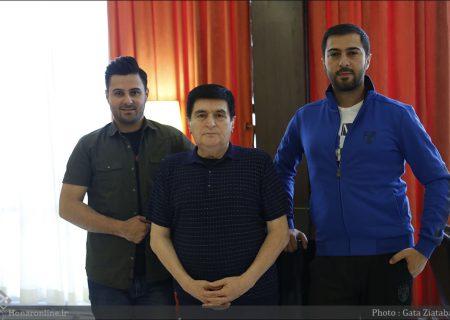 خواننده آذربایجانی بر اثر کرونا درگذشت