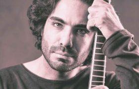 پروژه «تار ایرانی» با علی قمصری