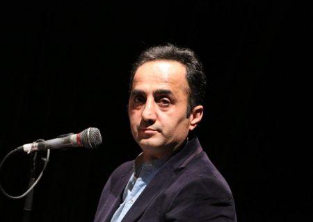 مردم باید موسیقی واقعی ایرانی را بشناسند