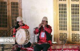 کمیته اجرایی جشنواره موسیقی نواحی در کرمان فعال شد