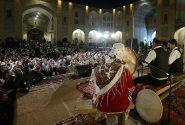 برگزاری جلسه آنلاین شورای هماهنگی جشنواره موسیقی نواحی