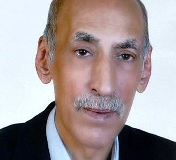 محمود جعفری امید درگذشت