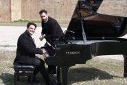 آلبوم «رقص جادویی» از «علی مرعشی» منتشر شد