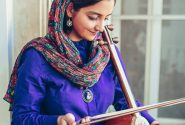گفتگوی موسیقی ایرانیان با المیرا مردانه با نگاهی به دو اثر تازه اش «سرو و تذرو» و «ردیف ابوالحسن صبا»