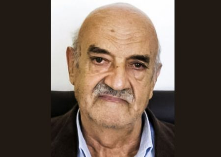 محمدحسن اسدپوریان نوازندهی پیشکسوت ویولن درگذشت