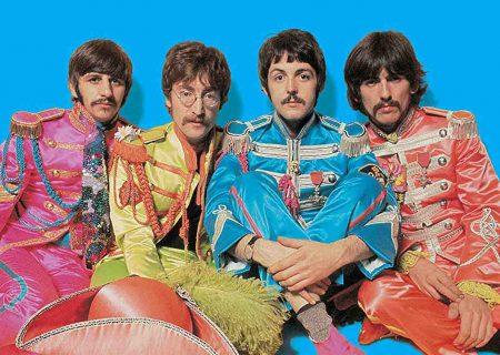 پیتر جکسون مستند «بیتلز» را می سازد
