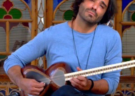 کوچه لر سوغاتی قمصری از تبریز