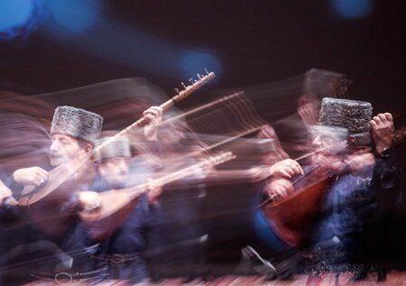 فراخوان چهاردهمین جشنواره موسیقی نواحی منتشر شد