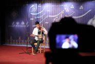 اجراهای دو روز از ششمین جشنواره موسیقی ایلام برگزار شد
