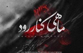 «ماهی کنار رود» از محسن چاوشی منتشر شد