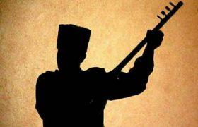 عاشیق اصغر پورمرادیانی دار فانی را وداع گفت