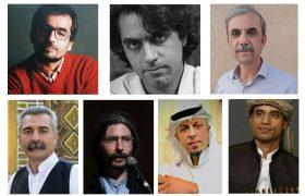 معرفی هیات انتخاب چهاردهمین جشنواره موسیقی نواحی ایران