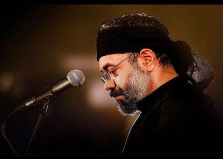 انتشار زیارت اربعین با صدای محمود کریمی
