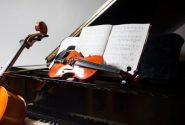 جلسه ۱۷۶ شورای نظارت بر آموزشگاههای آزاد موسیقی برگزار شد