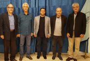 اعضای جدید هیات مدیره کانون پژوهشگران خانه موسیقی معرفی شدند