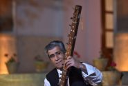 نوازنده هراتی: طالبان پایم را با آبِ جوش سوزاندند