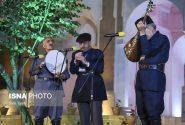 گزارش تصویری اختتامیه چهاردهمین جشنواره موسیقی نواحی ایران – کرمان